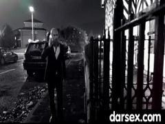 Watch sensual video category teen (600 sec). young redhead masturbating on camera.